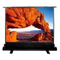 Экран напольный рулонный Cactus Floor Expert (CS-PSFLE-120X90) 4:3 90x120 см