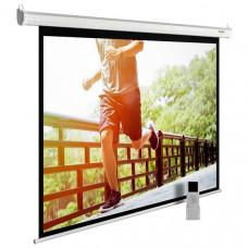Экран настенно-потолочный рулонный Cactus Moto Expert (CS-PSME-280x175-WT) 16:10 175x280 см