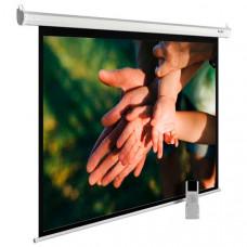 Экран настенно-потолочный рулонный Cactus Moto Expert (CS-PSME-280x280-WT) 1:1 280x280 см