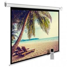 Экран настенно-потолочный рулонный Cactus Moto Expert (CS-PSME-360x360-WT) 1:1 360x360 см