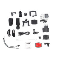 Экшн-камера EKEN H9 Ultra HD Silver