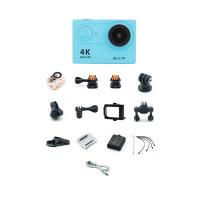 Экшн-камера EKEN H9R Ultra HD Blue