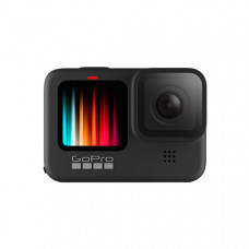Экшн-камера GoPro Hero 9 Black Edition (CHDHX-901-RW)