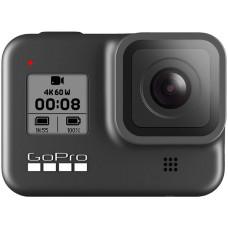 Экшн-камера GoPro Hero8 (черный)