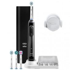 Электрическая зубная щетка Braun Oral-B Star Wars Genius 10000N/D701.545.6XC Black