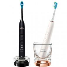Электрическая зубная щетка Philips HX9914/57