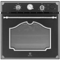 Электрический духовой шкаф Electrolux OPEB2650B