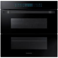 Электрический духовой шкаф Samsung NV75N7646RB Dual Cook Flex