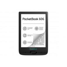 Электронная книга PocketBook 606 Black PB606-E-RU Выгодный набор + серт. 200Р!!!