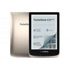 Электронная книга PocketBook 633 Moon Silver PB633-N-RU