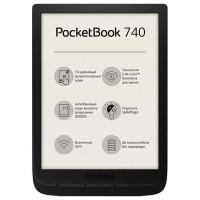 Электронная книга PocketBook 740 Black PB740-E-RU