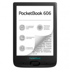 Электронная книга PocketBook PB606 Black