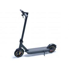 Электросамокат Ninebot KickScooter Max Влагозащита