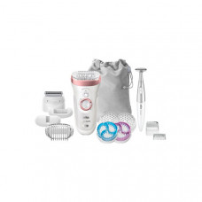 Эпилятор Braun Silk-epil 9 SkinSpa SensoSmart 9/980 Legs, Body & Face