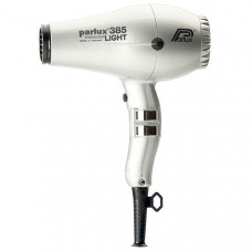 Фен Parlux 385 Power Light 0901-385 Silver