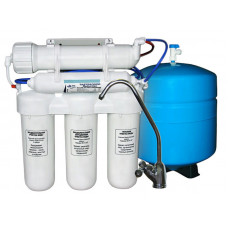 Фильтр для воды Аквафор ОСМО-050-5-А исп. 5