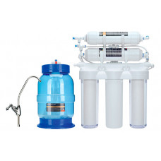 Фильтр для воды Prio Новая Вода Praktic Osmos OU500