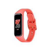 Фитнес-браслет Samsung Galaxy Fit2 Red (SM-R220)