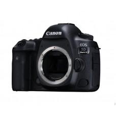 Фотоаппарат Canon 5D Mark IV Body