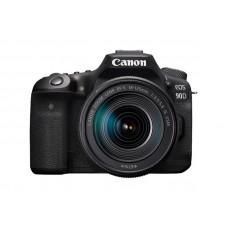 Фотоаппарат Canon EOS 90D Body 3616C003