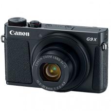 Фотоаппарат компактный Canon G9X Mark II Black