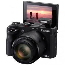 Фотоаппарат компактный Canon Power Shot G3 X Black
