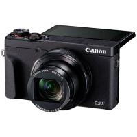 Фотоаппарат компактный Canon PowerShot G5 X Mark II