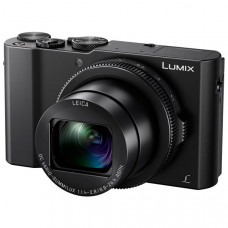Фотоаппарат компактный Panasonic DMC-LX15EE-K Black