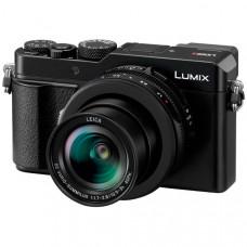 Фотоаппарат компактный Panasonic LUMIX DC-LX100M2EE