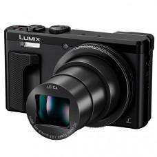 Фотоаппарат компактный Panasonic Lumix DMC-TZ80 Black