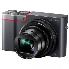 Фотоаппарат компактный Panasonic Lumix TZ100 Silver (DMC-TZ100EE-S)