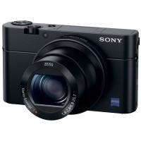 Фотоаппарат компактный Sony DSC-RX100 III Black