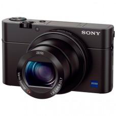 Фотоаппарат компактный Sony DSC-RX100M3G