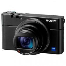 Фотоаппарат компактный Sony RX100 VII с рукояткой (DSC-RX100M7G)
