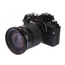 Фотоаппарат Olympus OM-D E-M5 Mark III 12-200 Kit Black