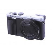 Фотоаппарат Panasonic DMC-TZ80 Lumix Silver
