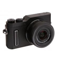 Фотоаппарат Panasonic Lumix DC-GX880 Kit Black