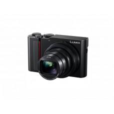Фотоаппарат Panasonic Lumix DC-ZS200/TZ200 Black