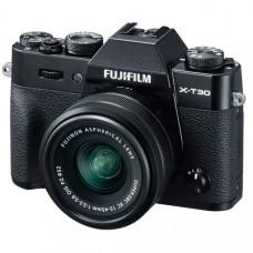Фотоаппарат системный Fujifilm X-T30 Kit 15-45 Black