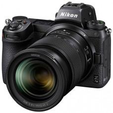 Фотоаппарат системный Nikon Z 7II Black Kit 24-70mm