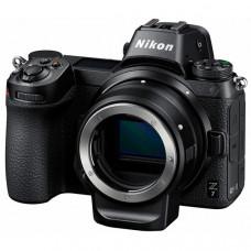 Фотоаппарат системный Nikon Z7 Body