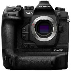 Фотоаппарат системный Olympus E-M1X