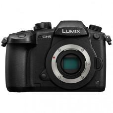 Фотоаппарат системный Panasonic GH5