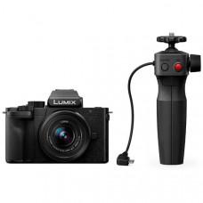 Фотоаппарат системный Panasonic Lumix DC-G100V