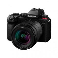 Фотоаппарат системный Panasonic Lumix S DC-S5K