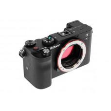 Фотоаппарат Sony Alpha A7C Body Black ILCE-7C