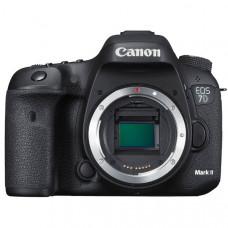 Фотоаппарат зеркальный Canon EOS 7D Mark II Body