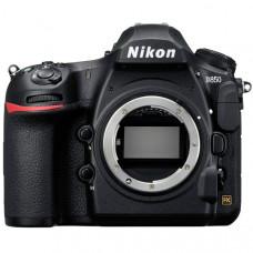 Фотоаппарат зеркальный Nikon D850 Body