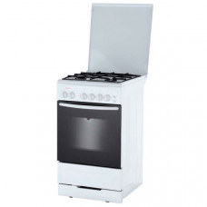 Газовая плита (50-55 см) Gefest GC 532E5WH