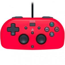 Геймпад для консоли PS4 Hori Horipad Mini Red (PS4-101E)